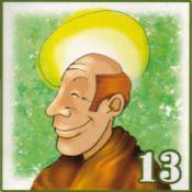 Sant'Antonio numero 13 smorfia