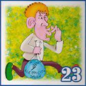23 smorfia