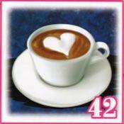 42 caffè