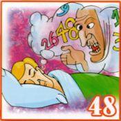 48 morto che parla