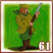 61 cacciatore
