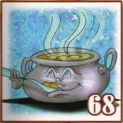 68 nella smorfia