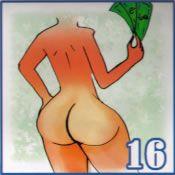 16 smorfia fortuna