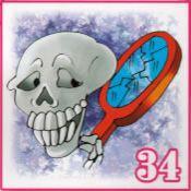 34 smorfia