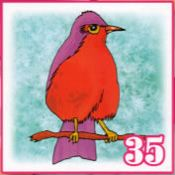 smorfia napoletana numero 35
