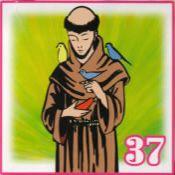 37 il monaco