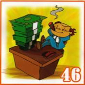 46 numero smorfia