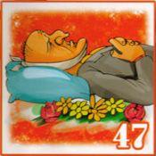 47 morto nella smorfia