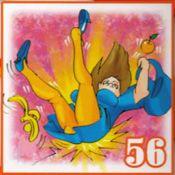 56 la caduta