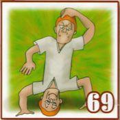 69 nella smorfia