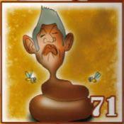 71 smorfia