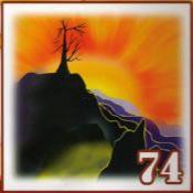 74 nella smorfia la grotta