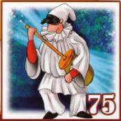75 smorfia pulcinella